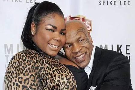 泰森千万美金为300斤女儿征婚,网友的态度犹如过山车