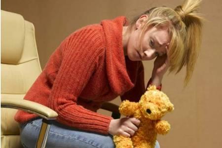 抑郁症的六大表现症状,告诉你抑郁的真实状态