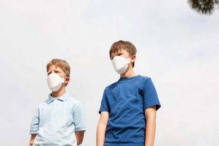 流感症状和感冒的区别,流感的四个类型病状及死亡率