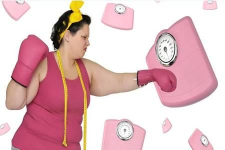 减肥失败的原因就这两点,要想真正减肥就得改变它!