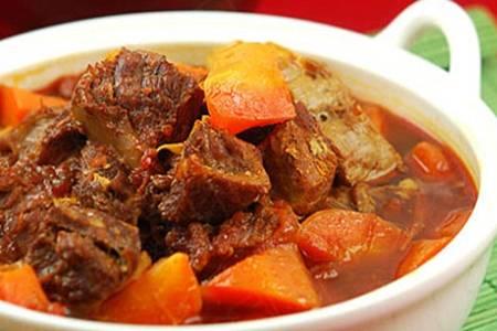 牛肉的做法大全,除了家常牛肉炖萝卜的做法这些更美味