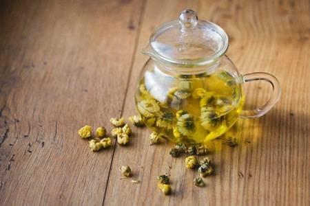喝金银花水六个禁忌,金银花泡水喝的正确养生方法