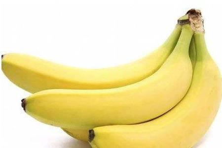 吃香蕉利于通便减肥法 生活中这四种人不适合食用香蕉