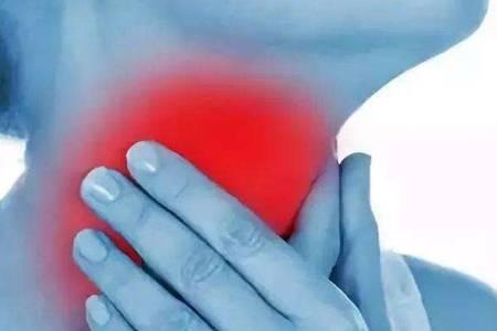 咽炎的症状有哪些症状?女性患上慢性咽炎有五个特征
