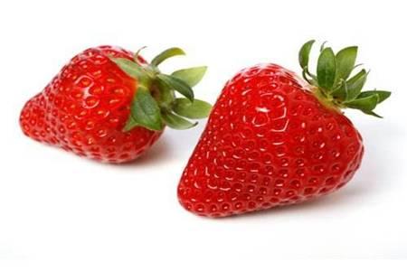 草莓怎么洗