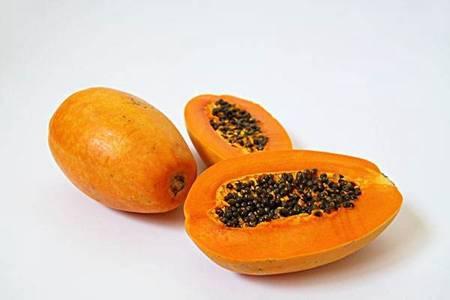 木瓜的功效与作用,木瓜怎么吃能达到丰胸的效果?
