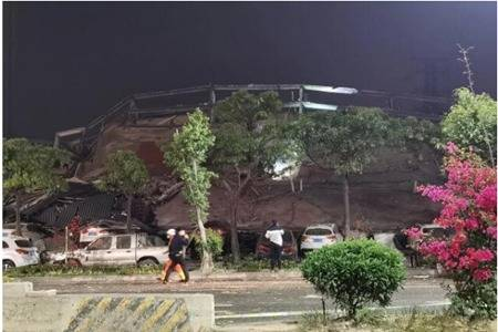 泉州宾馆倒塌死亡被困人数事件始末,私自改建建筑质量受质疑