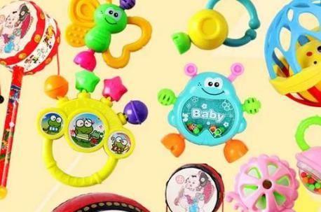 适合6~12个月婴儿的玩具 六个月宝宝要买什么玩具?