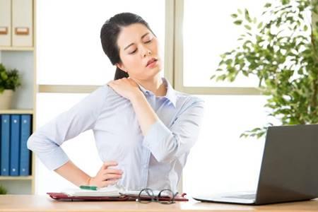 女人腰疼是什么原因引起的?推荐三种方式缓解腰酸背痛