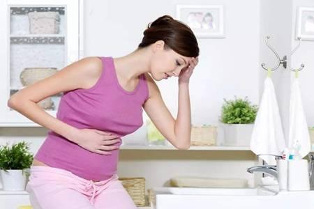 排卵期出血的三大原因,女性排卵期出血影响怀孕