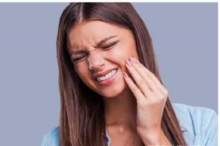 牙疼快速止疼偏方大全,缓解牙痛的8个简单方法
