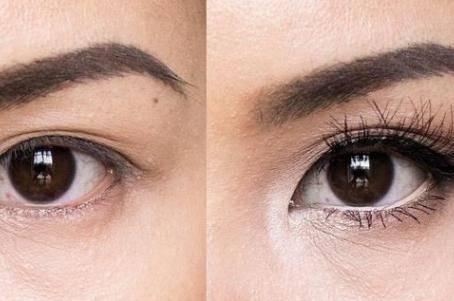 化眼妆的正确顺序步骤 让眼睛放大不止一点点