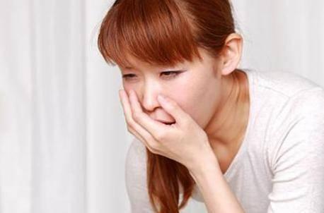 孕妇前两个月孕吐严重怎么办?缓解孕吐的五个小妙招