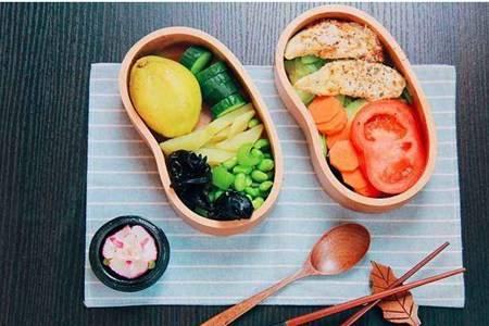 减肥食谱一日三餐窍门,女生减肥的正确节食法