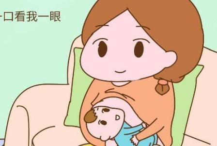 母乳喂养时间多久比较合适?婴儿吃奶吃吃停停是什么原因?