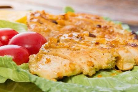 鸡胸肉怎么做好吃又AG捕鱼,五款瘦身餐做法女生吃出好身材