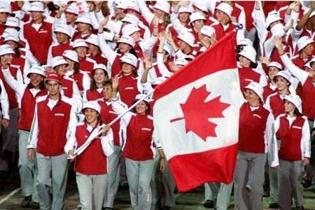 澳大利亚加拿大不参加东京奥运会,4月决定奥运会是否延期