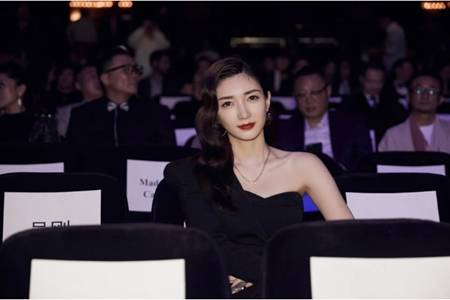 江疏影个人资料简介图片,获最佳女主角演过哪些电视剧