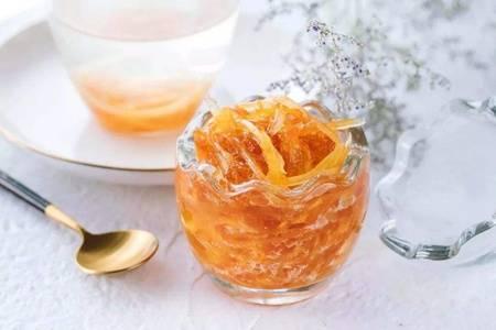 柚子皮的四个功效和作用,原来柚子皮还可以这样吃
