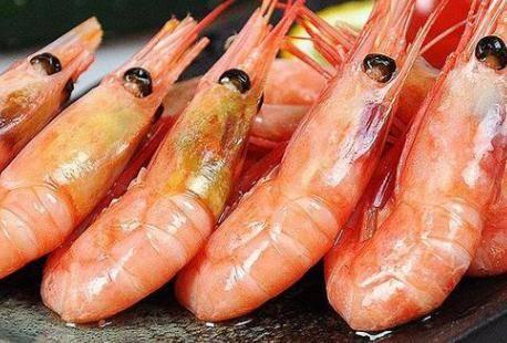 大虾的做法大全:清炒大虾仁的制作过程
