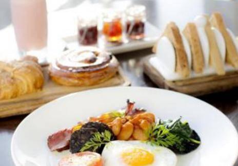 早餐食谱简单快速做法,早餐应该怎样吃既营养又简单