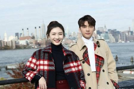 《我在北京等你》全部人物演员表,李易峰携手江疏影热血创业