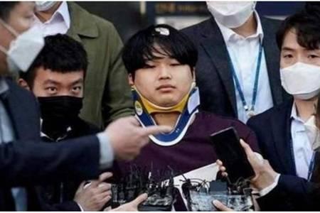 韩国N号房间事件首次传唤主犯,赵周斌承认曝光朱镇模事件