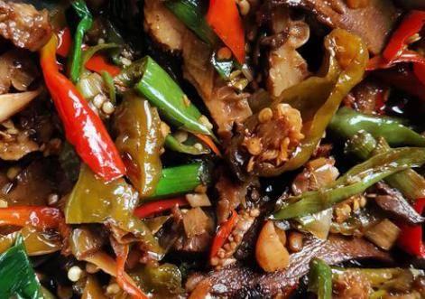 两种家常菜的做法大全 适合新手做的吃不腻家常炒菜