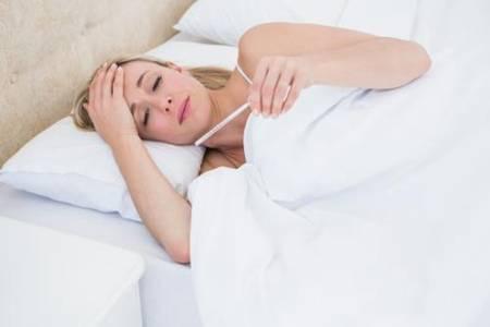 成人37.1度算发烧吗?腋下口腔几多少度才算发烧