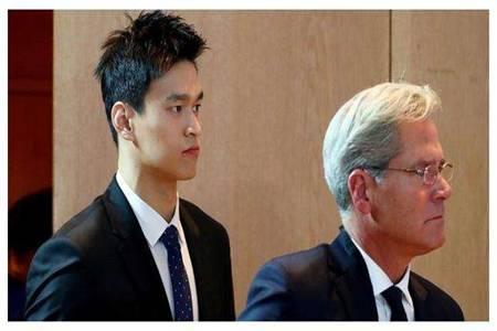 孙杨将30日内上诉,孙杨事件最新消息势将合法权益维护到底