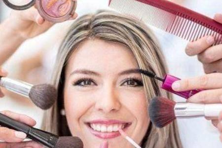 学不会化妆正确步骤 妆化不好最大的原因是什么