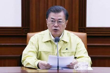 韩国累计确诊5328,韩国疫情发展迅速已经发现新冠状病毒抗体