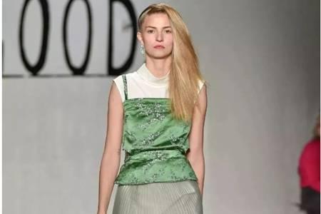 2020年衣服流行款式,时尚穿衣的六个最新服饰趋势