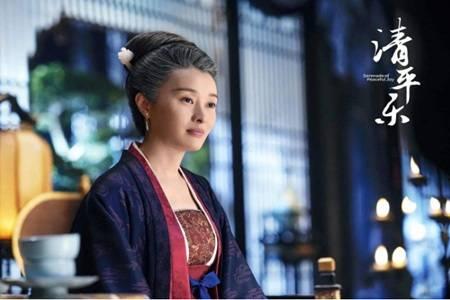 """清平乐电视剧剧情介绍,赵祯大婚冷落曹皇后见面后""""真香"""""""