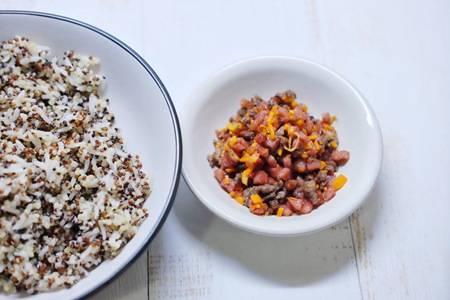 藜麦减肥餐的正确吃法,如何做出好吃又低脂的藜麦美食
