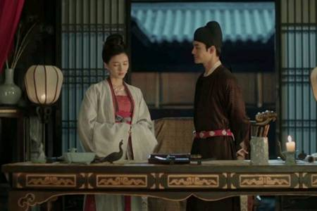 清平乐电视剧节奏太慢评价走低,赵祯丹姝先婚后爱能否翻盘