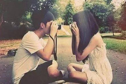 相爱的两个人在一起是什么感觉?这四种表现说明爱对了