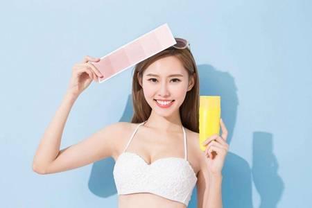 女生油性皮膚怎么改善,防曬才是最重要的控油方法