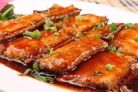 红烧带鱼怎么做好吃又简单,带鱼的四种家常做法