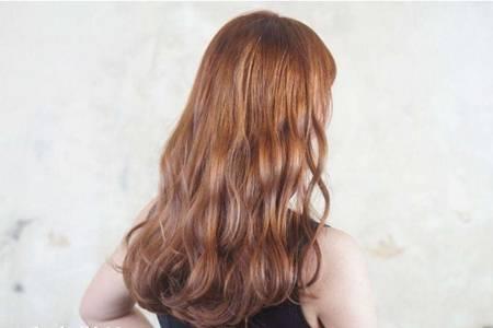 女生六款波浪发型图片,2020年最时尚的减龄卷发造型