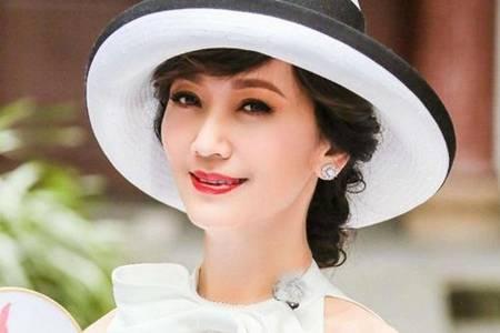 赵雅芝个人资料简介及年龄,离婚后为什么选择丈夫黄锦燊