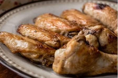 空气炸锅食谱做法大全,简单炸鸡不用放油不长胖
