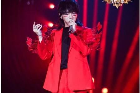 歌手总决赛歌单难听上热搜,华晨宇成新歌王被指剧本