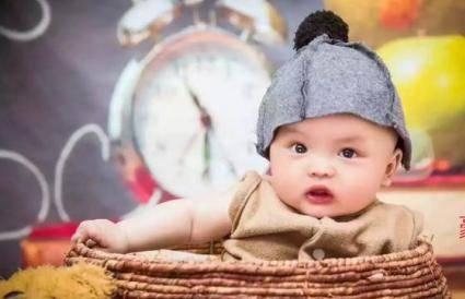 宝宝百天照什么时候照最合适 宝宝百天照注意事项都有哪些?