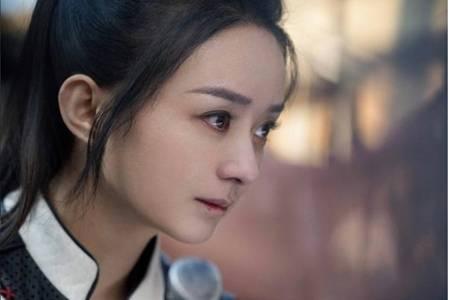 赵丽颖复出新剧《有翡》杀青,王一博杀青失败粉丝先庆祝