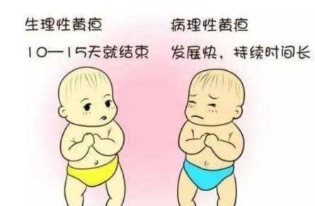 新生儿黄疸