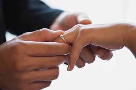 女生戒指的戴法和意义,左右手含义不同弄错就尴尬了