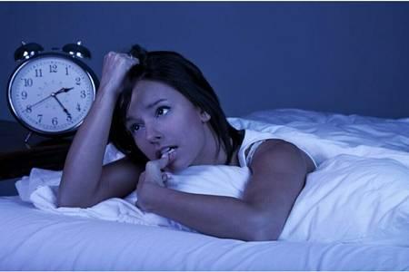 失眠最好的治疗方法,八个妙招让你马上入睡