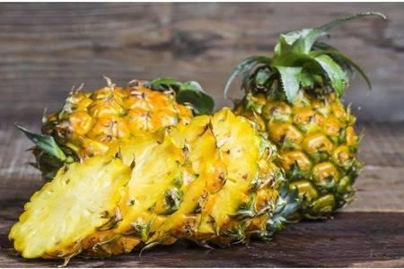 凤梨和菠萝的六大区别,教你一眼看出不同的方法
