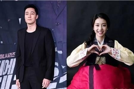 苏志燮和小17岁赵恩静结婚,别墅婚房曝光否认未婚先孕